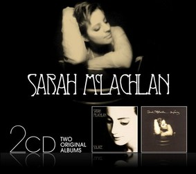 Sarah McLachlan - Solace Surfacing