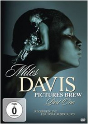 Miles Davis - Pictures Brew Part One