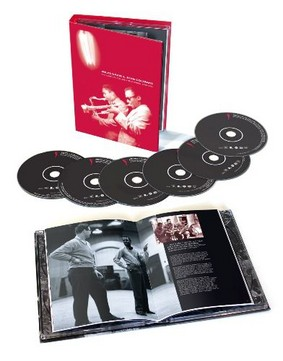 Miles Davis - Complete Columbia Studio Recordings Of The Miles Davis Quintet