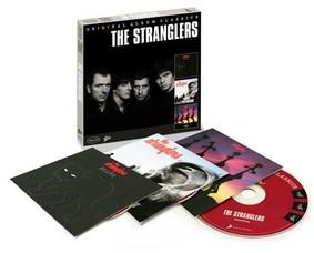 The Stranglers - Original Album Classics