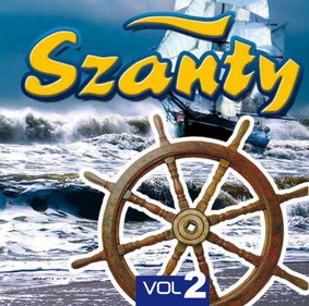 Various Artists - Szanty Vol. 2
