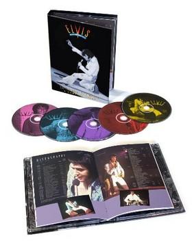 Elvis Presley - Walk A Mile In My Shoes  Essential 70s Masters