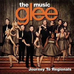 Various Artists - The Glee Music: Journey To Regionals