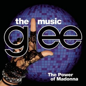 Various Artists - The Glee Music: The Power of Madonna