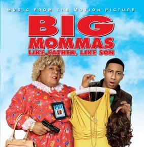 Various Artists - Big Momma's House: Like Father Like Son