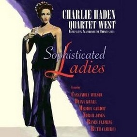 Charlie Haden - Sophisticated Ladies