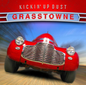 Grasstowne - Kickin' Up Dust
