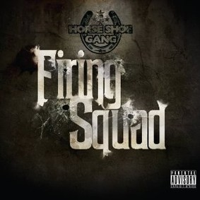 Horseshoe Gang - Firing Squad