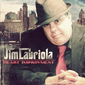 Jim Labriola - Heart Improvement