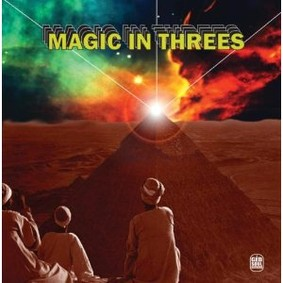 Magic In Threes - Magic in Threes
