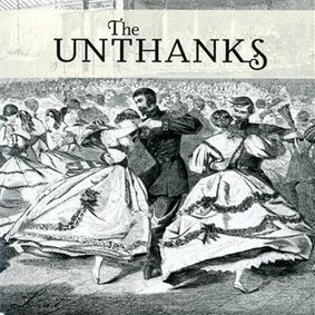 The Unthanks - Last