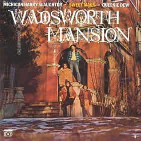 Wadsworth Mansion - Sweet Mary