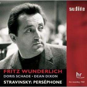 Fritz Wunderlich - Stravinsky: Perséphone