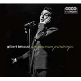 Gilbert Bécaud - Un Nouveau Printemps