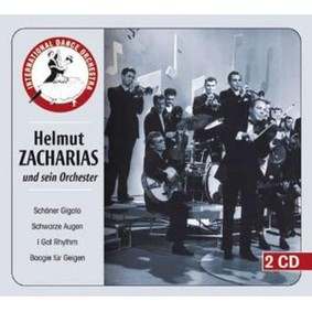 Helmut Zacharias - Schoner Gigolo/Charmaine