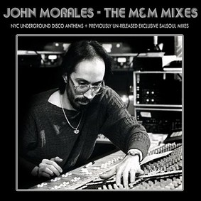 John Morales - The M&M Mixes, Vol. 2