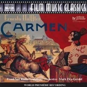 Mark Fitz-Gerald - Ernesto Halffter: Carmen