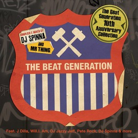Mr. Thing - The Beat Generation: 10th Anniversary Collection