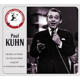 Paul Kuhn - Der Mann Am Klavier