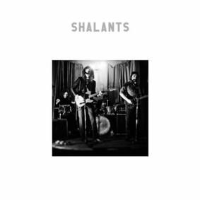 Shalants - Shalants