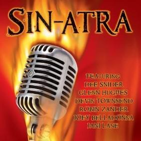 Sin-Atra - Sin-Atra