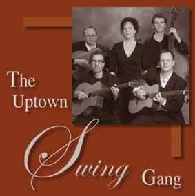 Uptown Swing Gang - Time On My Hands