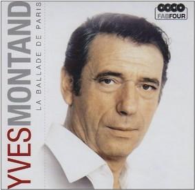 Yves Montand - La Ballade