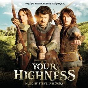 Various Artists - Your Highness