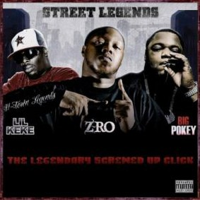 Agonylife - Street Legends