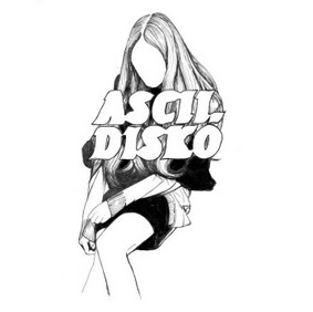 Ascii Disko - Black Orchid: From Airlines To Lifelines