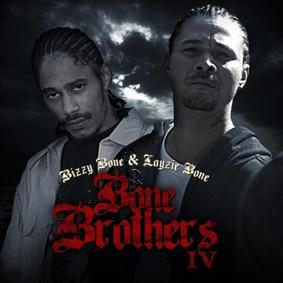 Bizzy Bone - Bone Brothers IV: Bone Thugs