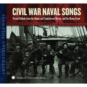 Dan Milner - Civil War Navy Songs