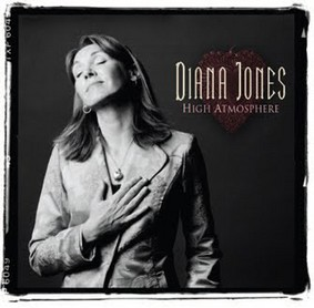 Diana Jones - High Atmosphere