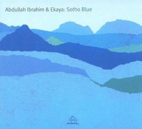 Ekaya - Sotho Blue