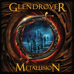 Glen Drover - Metalusion