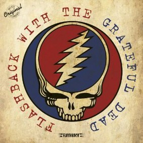 Grateful Dead - Flashback With the Grateful Dead