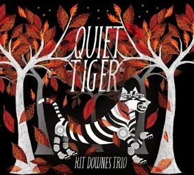 Kit Downes - Quiet Tiger