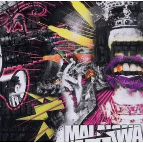 Malakwa - Street Preacher