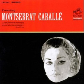 Montserrat Caballé - Presenting Montserrat Caballé