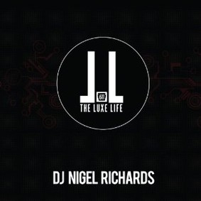 Nigel Richards - The Luxe Life