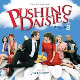 Various Artists - Pushing Daisies: Season 2