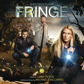 Various Artists - Fringe: Season 2