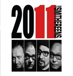 The Smithereens - Smithereens 2011