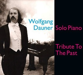 Wolfgang Dauner - Tribute To the Past