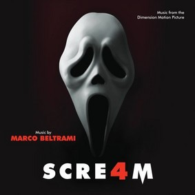 Marco Beltrami - Scream 4