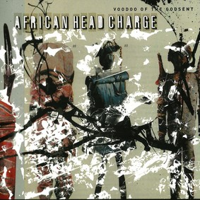 African Head Charge - Voodoo of the Godsent