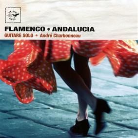 André Charbonneau - Flamenco: Andalucia Guitar Solo