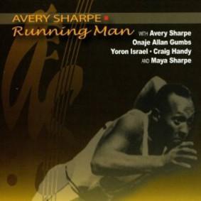 Avery Sharpe - Running Man