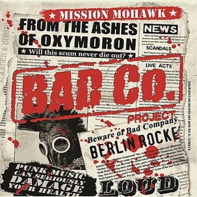 Bad Co. Project - Mission Mohawk
