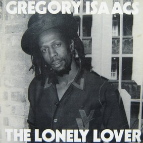 Gregory Isaacs - Lonely Lover
